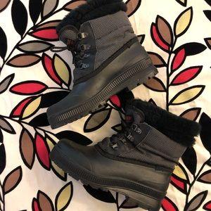 Sorel RARE & Vintage Kaufman Women's Winter Boots